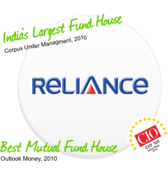 Reliance Fixed Horizon Fund–XXI–Series 16 Floats On