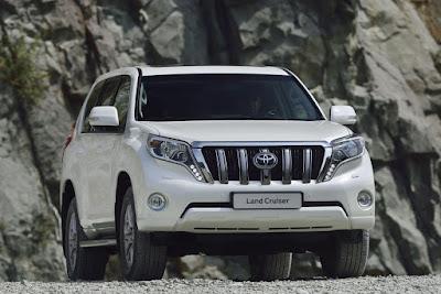2016 Toyota Land Cruiser Diesel dan Hybrid Specs Review