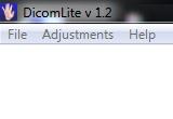 DicomLite Screenshot