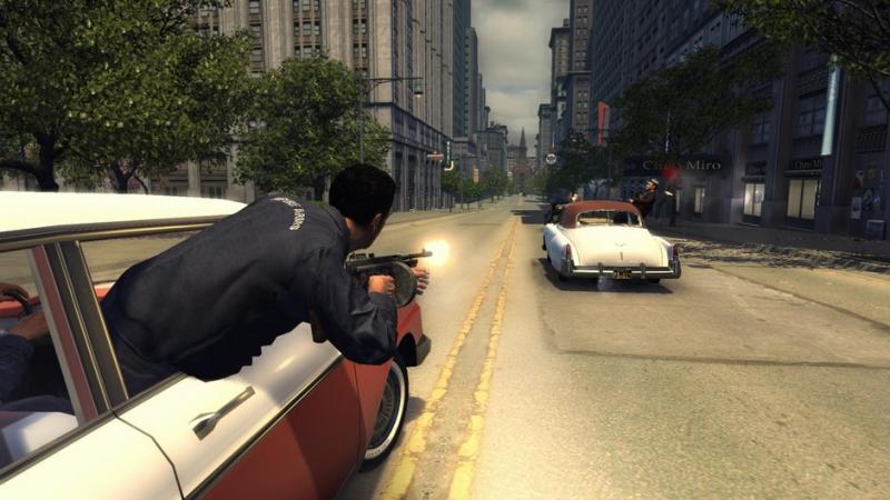 Mafia 1 pc game crack download full