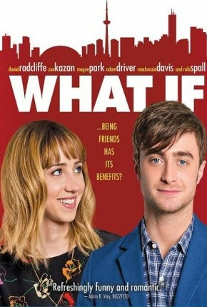 What If – Ya Aşksa seyret