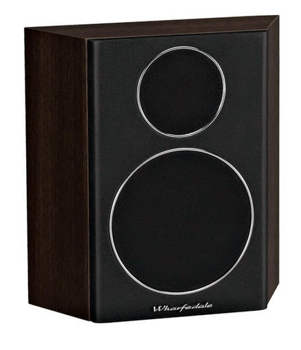 pertama audio trading wharfedale wh sr1 surround speaker. Black Bedroom Furniture Sets. Home Design Ideas