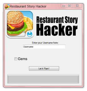 restaurant story cheats unbeatable tool Looking for restaurant story hack or cheats tool generator, use our free unlimited gems,coins/money on ios,android onlinewell good thing is,no download or survey of mod apk cheat codes in 2018.