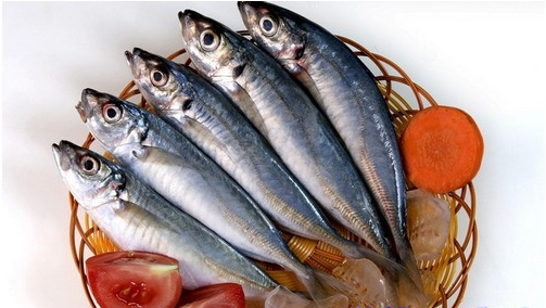 Vietnamese Fish Recipe - Cá Nục Kho Sa Tế