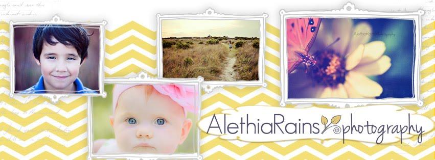 Alethia Rains Photography