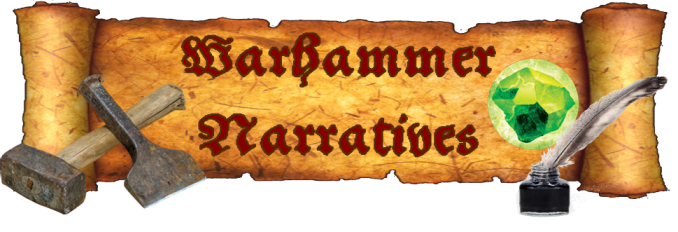 Warhammer Narratives