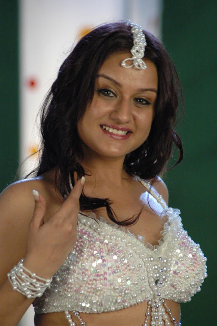 Sonia Agarwal Hot in Kathanayaki Telugu Movie Spicy Stills