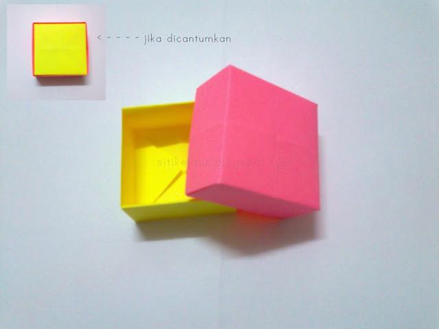 testing guna warna pink dan kuning.