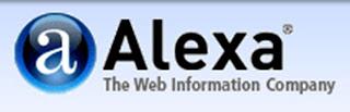 Cara Pasang Alexa Toolbar