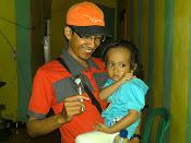 Keluarga Bpk. Prabowo - Ibu Dariyah