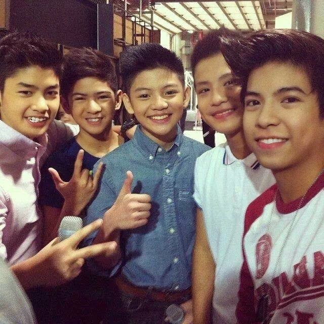 Gimme 5 Songs