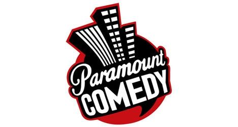 Ver Paramount Comedy Online en Directo Gratis