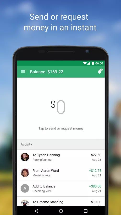 Get Google Wallet Now