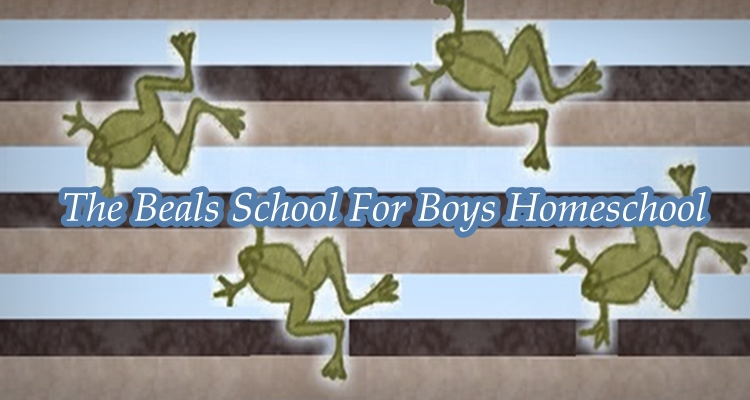 The Beals School For Boys