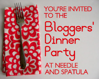 Bloggers' Dinner Party