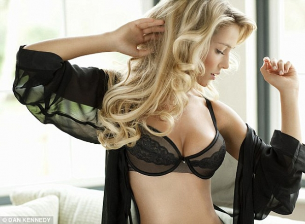Luisana Lopilato Revista YOU
