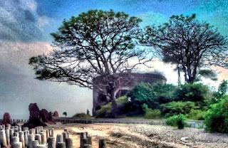 Pulau Kelor - Kepulauan Seribu