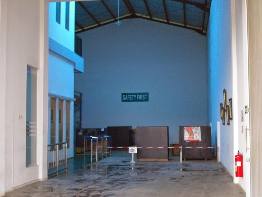 Sewa Gudang Kantor Infinia Jakarta Selatan