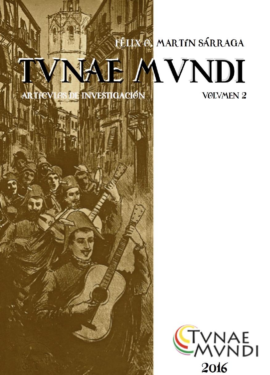 TVNAE MVNDI. Artículos de investigación. Vol. 2