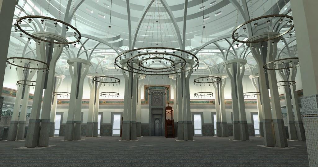 Corsi di interior design mimos presenta la moschea di - Corsi interior design torino ...