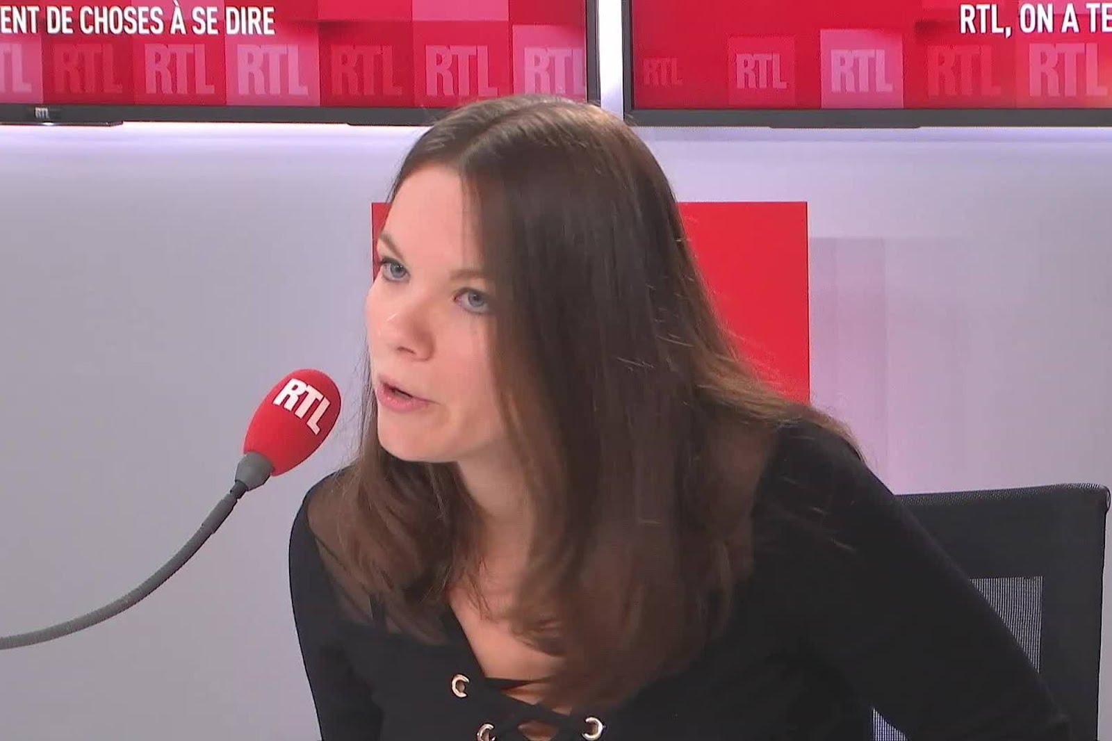 Anne-Sophie Monsinay