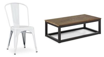 modern beach furniture