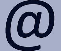 Inilah Lambang At di E-Mail | Berita Informasi Terbaru dan Terkini
