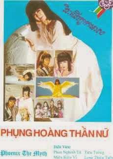Xem Phim Phượng Hoàng Lửa - Phoenix The Myth