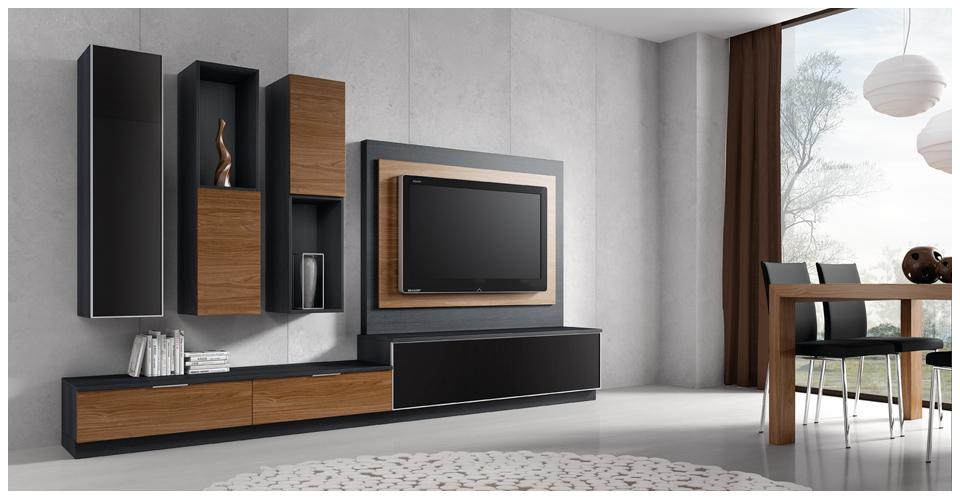 Ideashot muebles dedicados a los espacios peque os para for Muebles de sala modernos para espacios pequenos