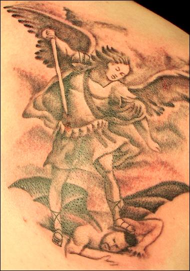 Tattoo με αγγέλους σχέδια, εικόνες &; ιδέες