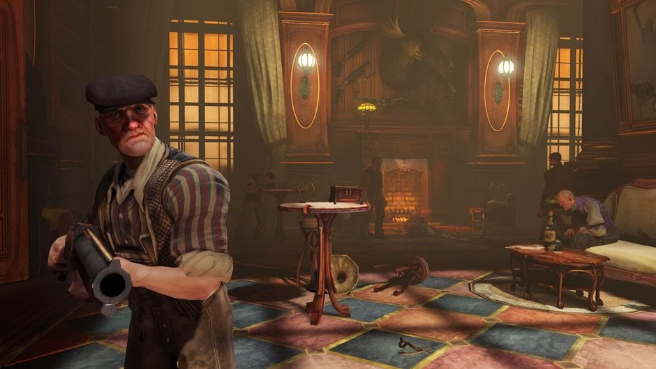 Bioshock Infinite Free Download Full Version 1