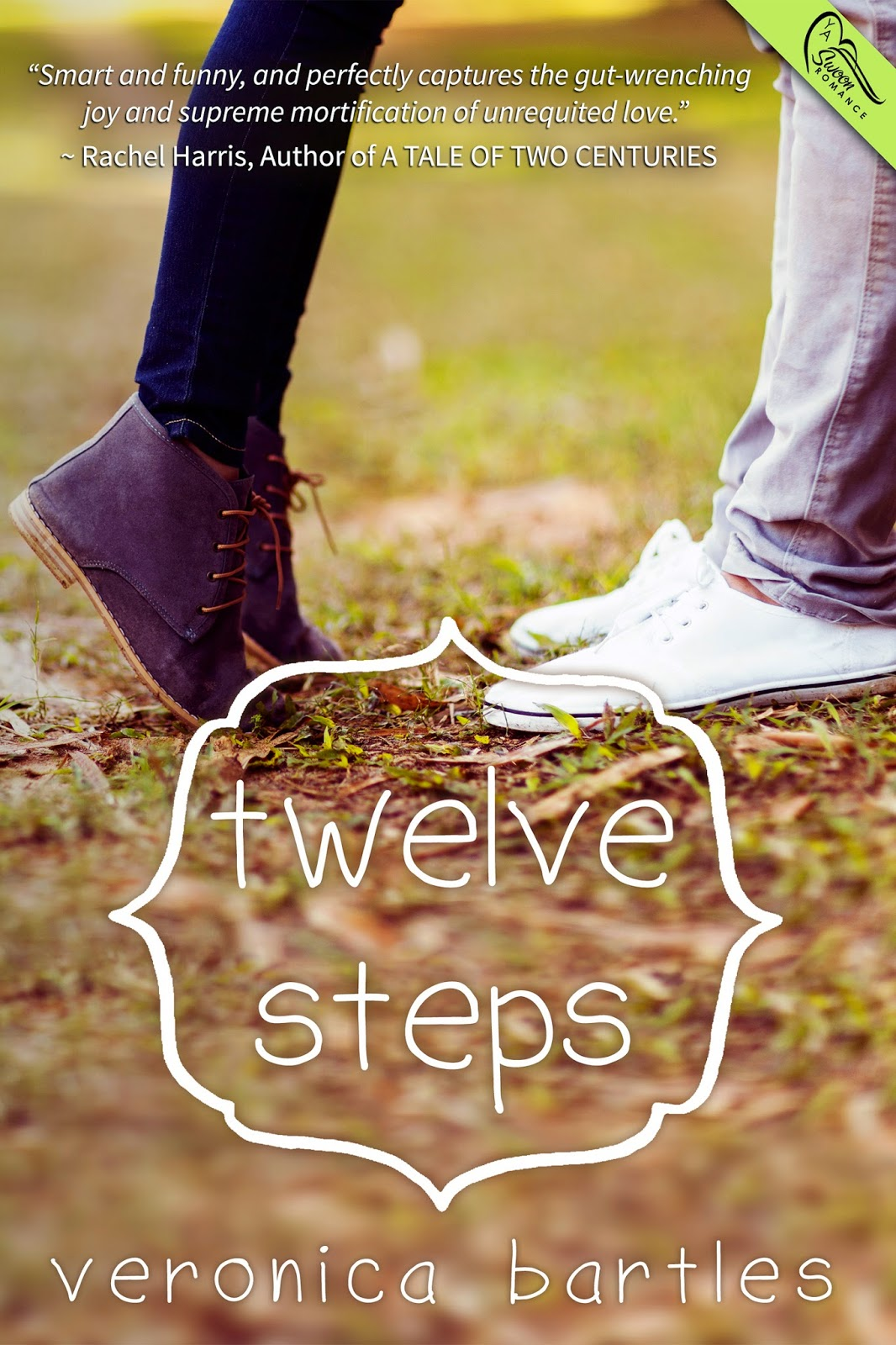 Goodreads: Twelve Steps