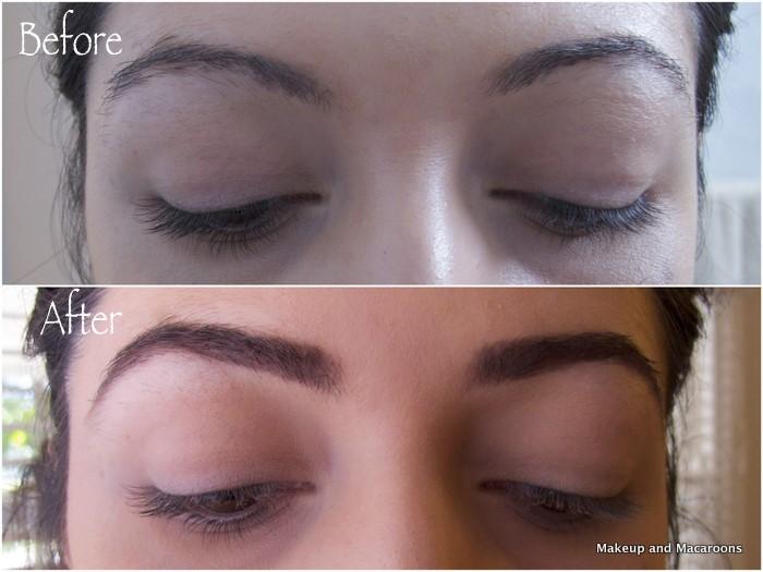Apa Itu Eyebrow Kit How To Be Pretty For Beginner