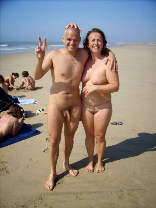 Ню фото семейные пары