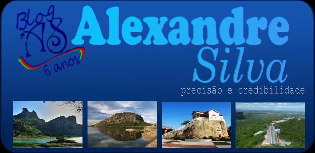 Blog Alexandre Silva