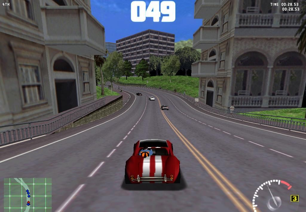 test drive game free  for pc