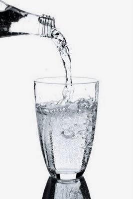 air putih, kesihatan, tips, petua
