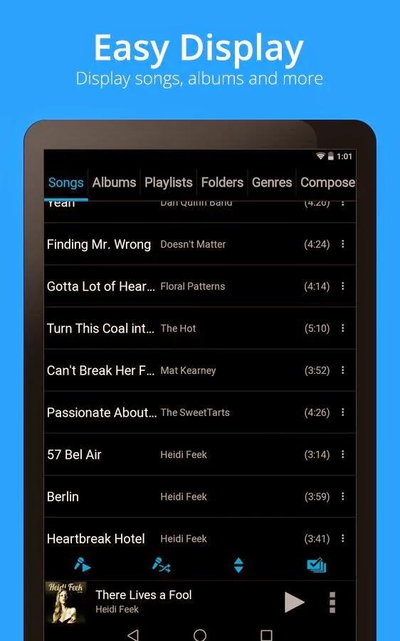 Rocket Music Player Premium v3.3.0.6