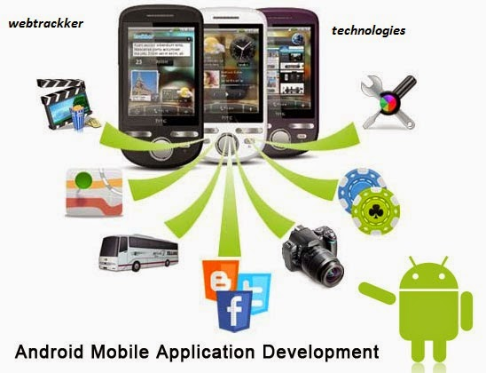 Android Mobile Apps training