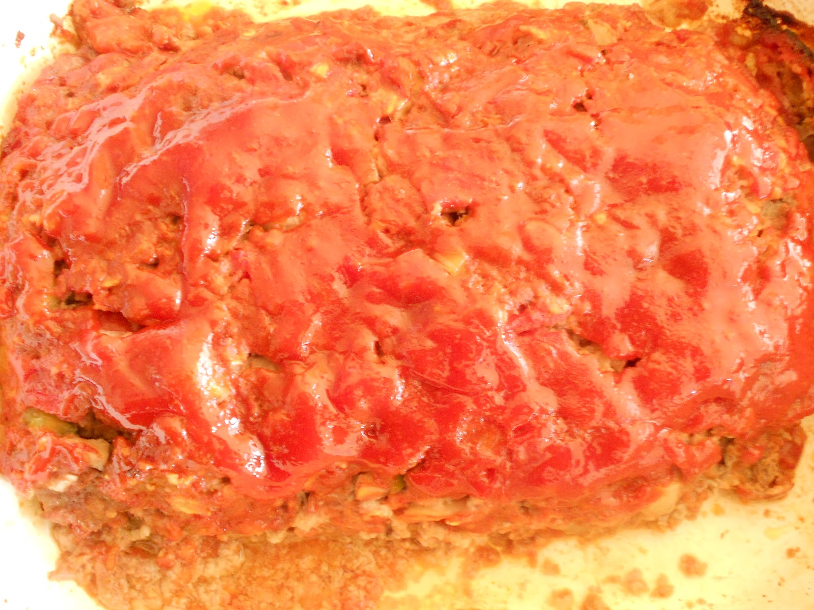 The Pub and Grub Forum: Paula Deen's Basic Meatloaf