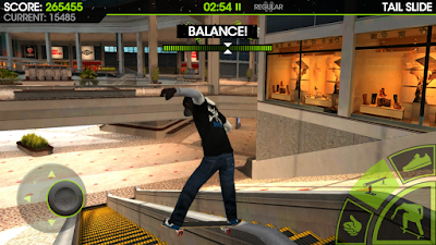 Skateboard Party 2 v1.11 MOD APK+DATA