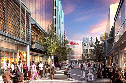 adcdesigns westfield stratford olympic site. Black Bedroom Furniture Sets. Home Design Ideas