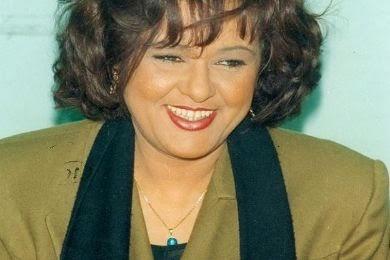 حقيقة وفاة الفنانة المصرية معالي زايد