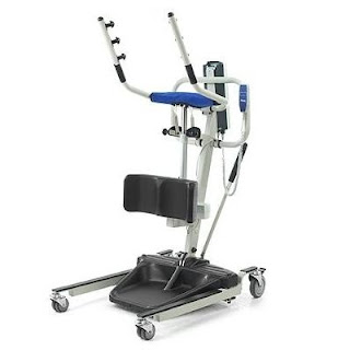 Invacare RPS350 Reliant stand assist