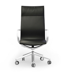 Curva High Back Executive Chair