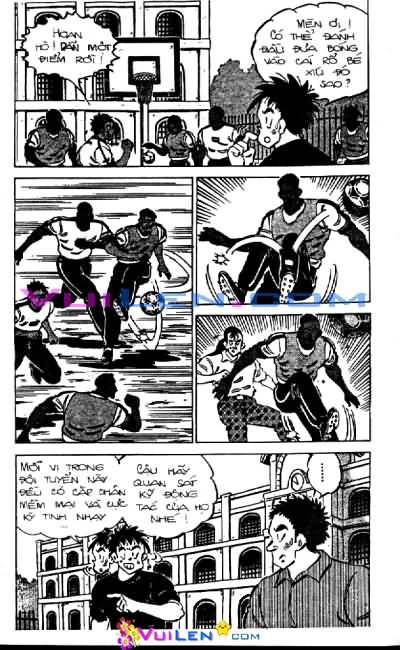 Jindodinho - Đường Dẫn Đến Khung Thành III Tập 63 page 89 Congtruyen24h