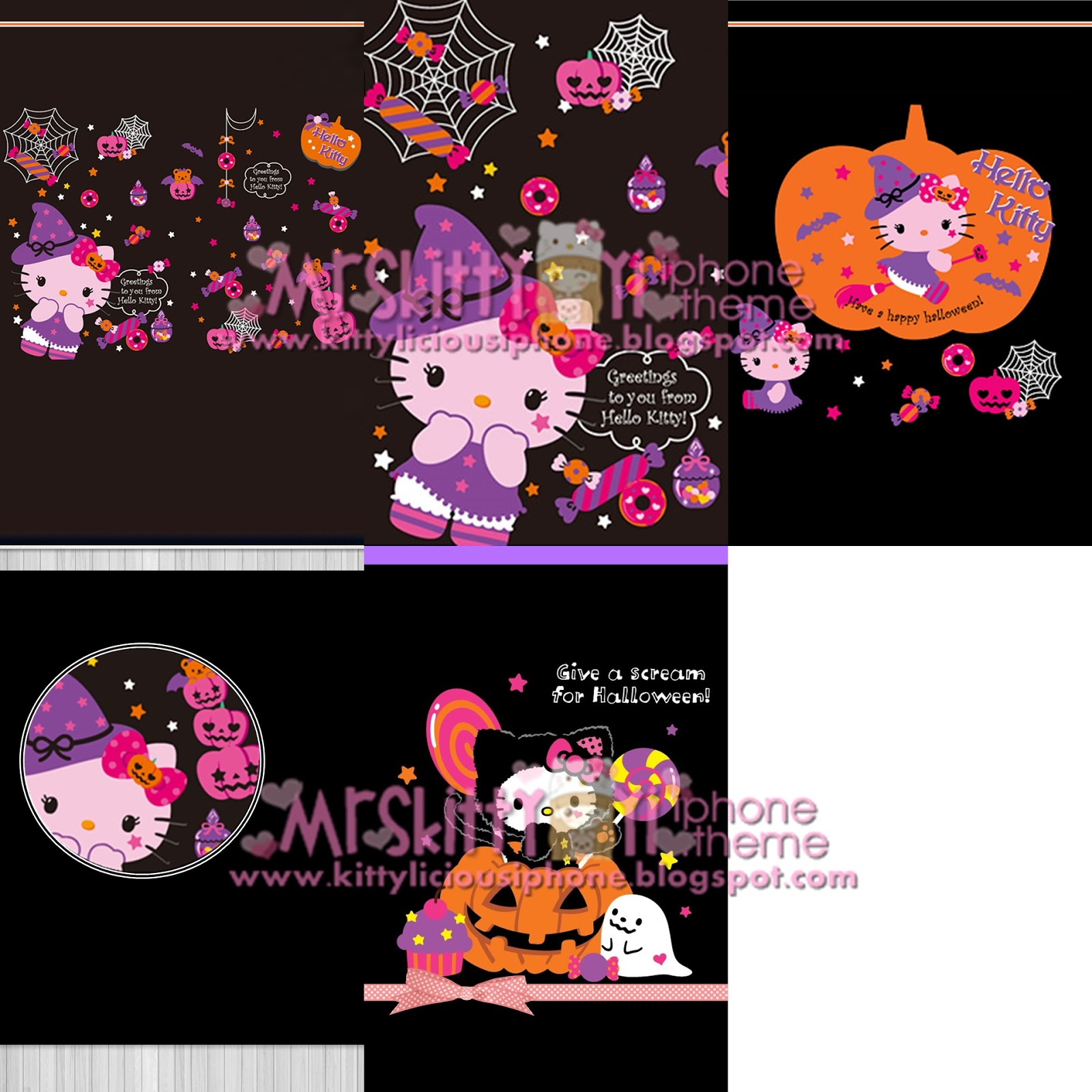 Cool Wallpaper Hello Kitty Halloween - cats2  Gallery_121198.jpg