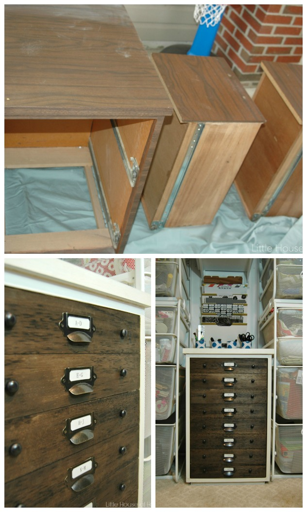 10 AMAZING before and after thrift store transformations!