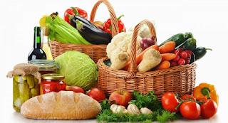 Bệnh viêm xoang phải ăn gì?