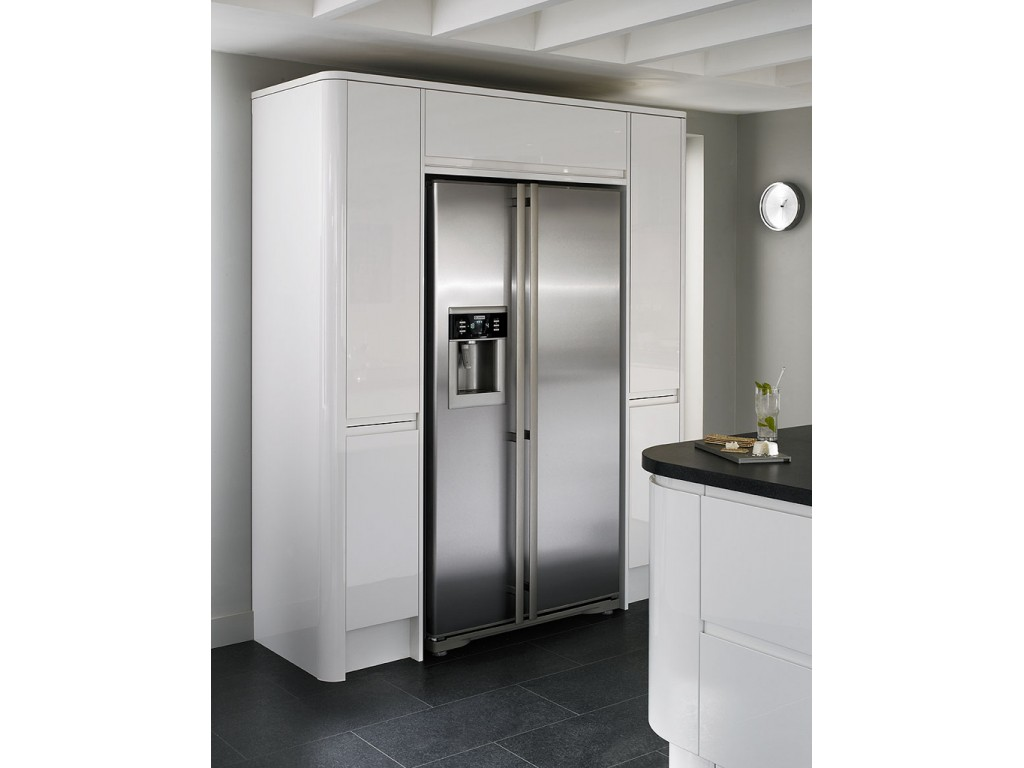 frigo americain design frigidaire frigo congelateur americain design pas cher cuisine avec. Black Bedroom Furniture Sets. Home Design Ideas